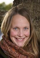 Maria Ölund Photo: Anna Edlund