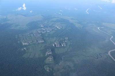 Amazonas blog_Chiribiquete