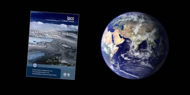 Human influence on climate clear, IPCC report says