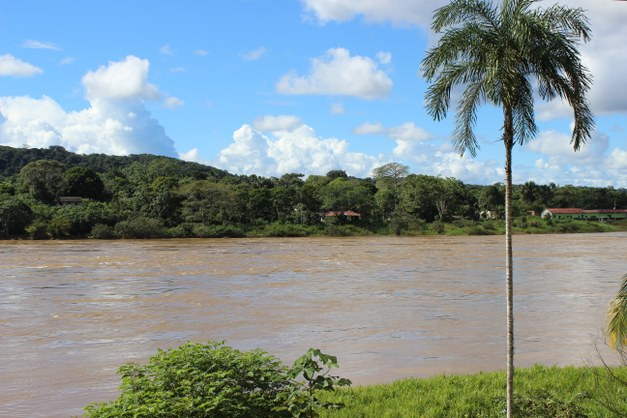 Deforestation in the void behind the demobilization of the FARC - Research blog from the Amazon, Colombia