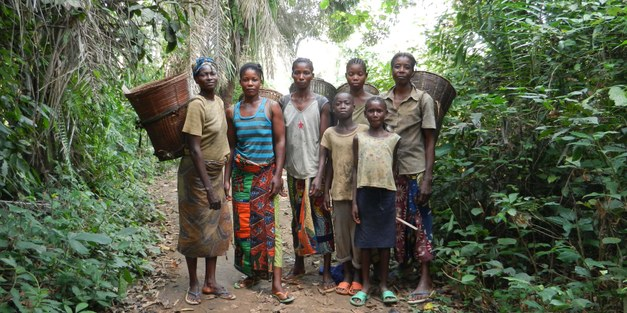How Women's Participation in Customary Forest and Land Governance in the DRC is being restricted