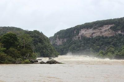 Amazonas blog_CanyonAraracuara