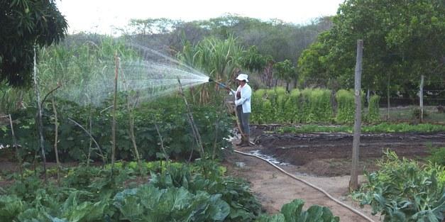 Agenda 2030 in practice - lessons from socio-environmental work in Brazil