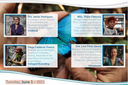 Webinar on biodiversity, research and conflict in Colombia - Building sciences for peace