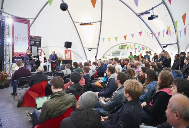 The Gothenburg Science festival 2020 has been postponed