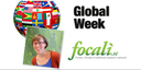 Focali researcher Lisa Westholm will speak at Global Week