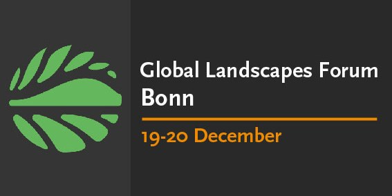 Global Landscapes Forum 2017