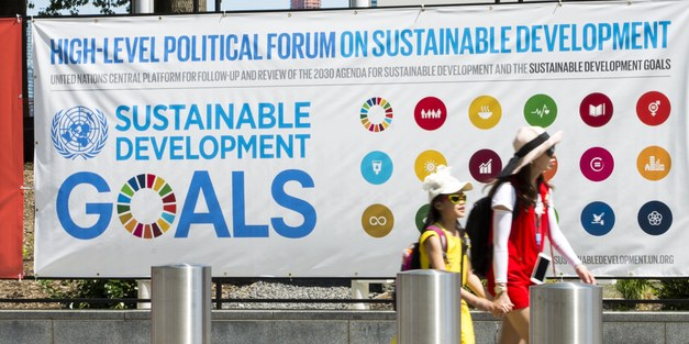 High-Level Political Forum on sustainable development 2018 (HLPF 2018)
