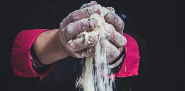 Rent mjöl i soppåsen? Anta kampen mot matsvinnet Sverige