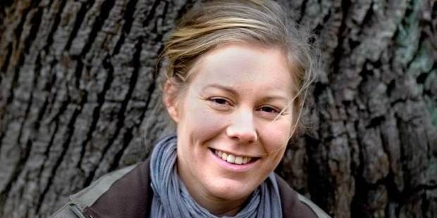 Focali researcher Matilda Palm awarded research grants from Formas and Sida