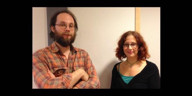 Focali researcher Sabine Henders held her 90% PhD seminar