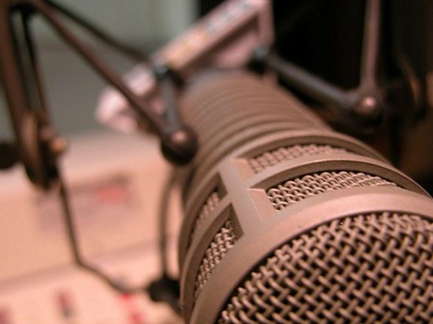 Martin Persson interviewed in Swedish Radio