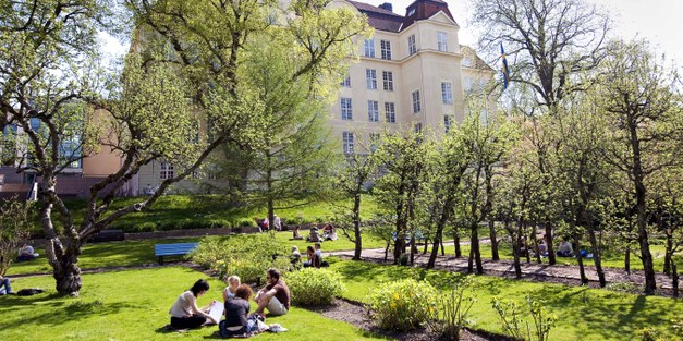 Apply for PhD position in environmental social science at University of Gothenburg