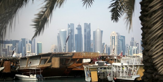 Reports and photos from the Climate Change conference in Doha