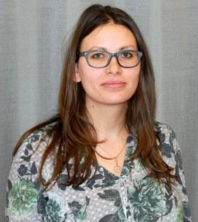 Biljana Macura