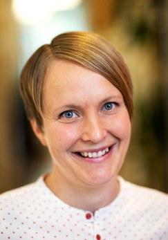 Maria Ölund
